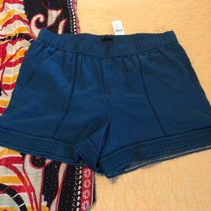 Women's loft shorts